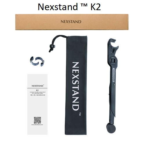 Nexstand ™ K2 inhoud