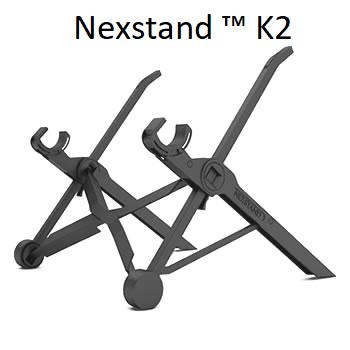 Nexstand ™ K2 laptopstandaard 1