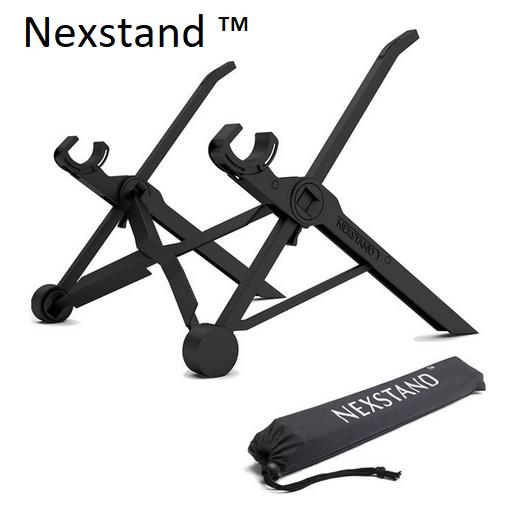 Nexstand ™ laptopstandaard